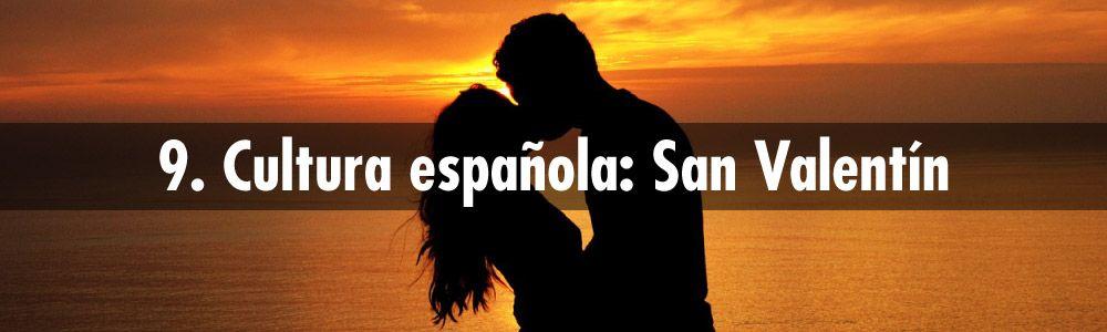 aprender espanol san valentin