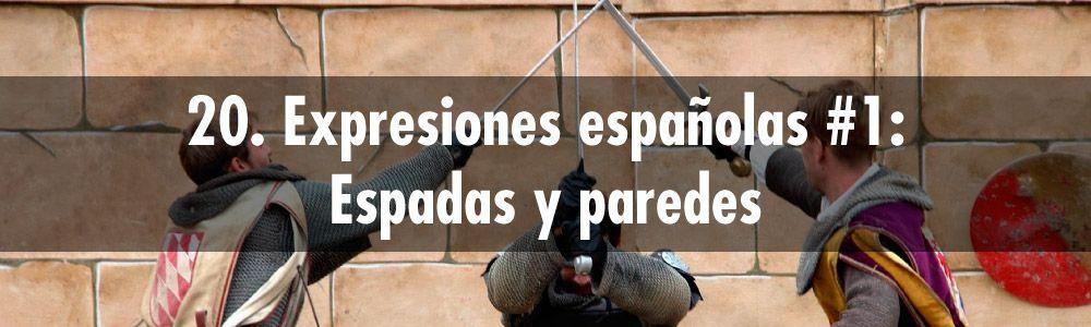 expresiones espanol