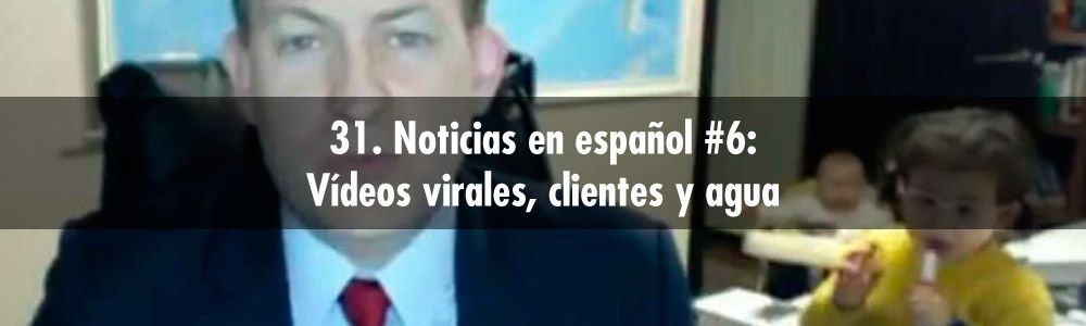 noticias español