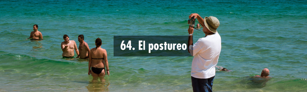 aprender español postureo