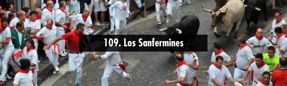 sanfermines espanol
