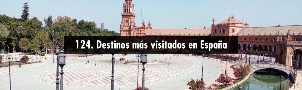 destinos turisticos espana