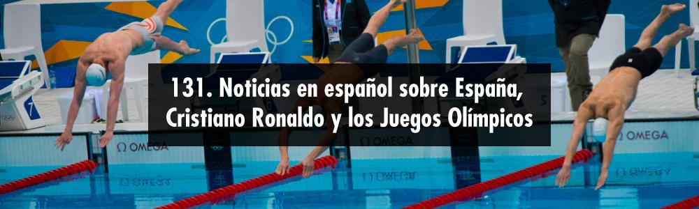 noticias espanol